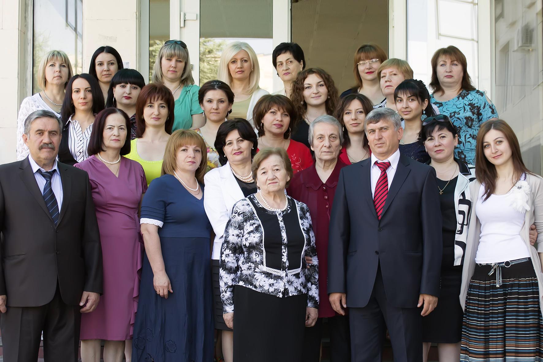 Абитуриент Воронежского государственного - Воронеж